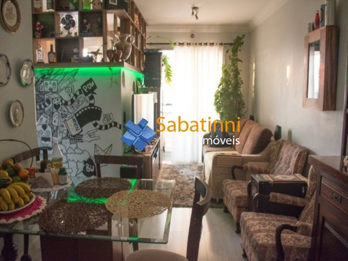 Apartamento A Venda Em Sp Mooca - Ap03242 - 68743774