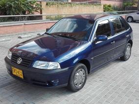 Volkswagen Gol Trendline.