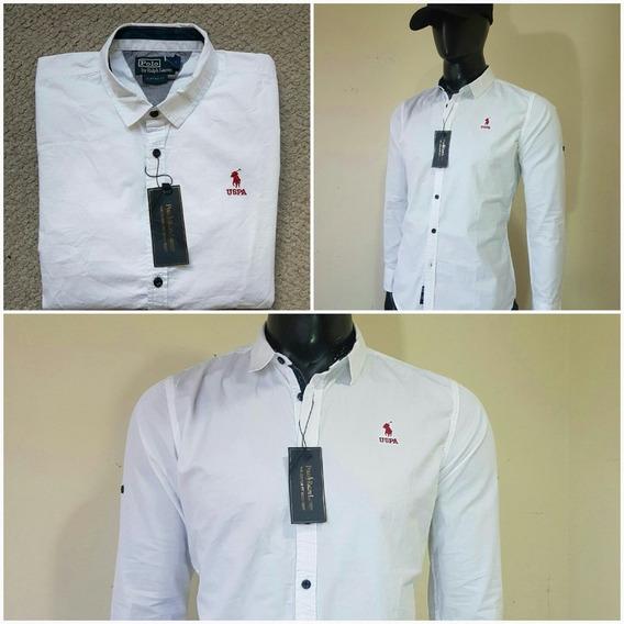 Camisa Polo Ralph Lauren Italy Original