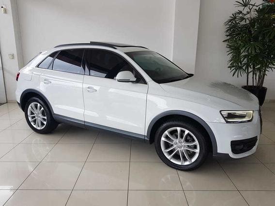 Audi Q3 2.0 Tfsi Ambiente Quat. 170/180cv S-tronic 5p 2