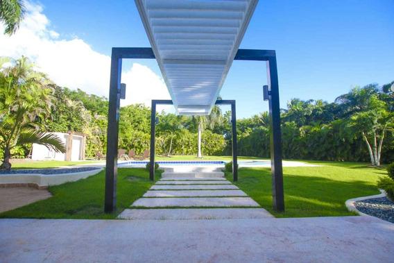 Alquilo Villa De 5 Hab (casa De Campo)