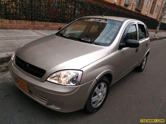 Corsa Corsa Evolution Mt 1400 Full E.