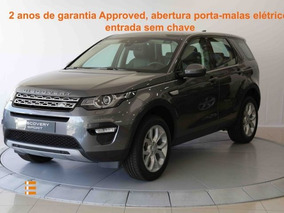 Land Rover Discovery Sport Td4 Turbo Hse 2.0 16v, Eur6394