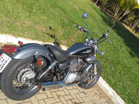Yamaha Xv Xv250s Custom 250 Virago Shadow Harley - 2001