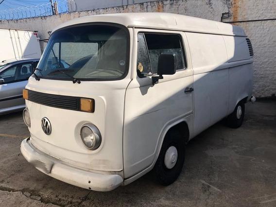 Volkswagen Kombi 1.6 - 2003