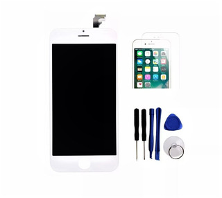 Pantalla Display iPhone 7 / iPhone 8 + Cristal + Kit Regalos