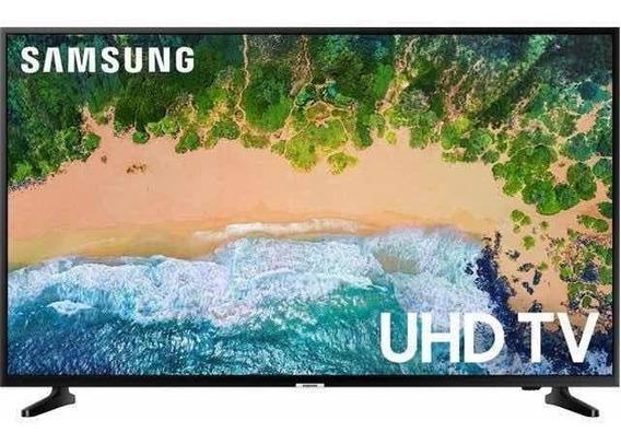 Televisor Samsung 65 Pulgadas 4k Ultra Hd Nu6900 Smart Tv