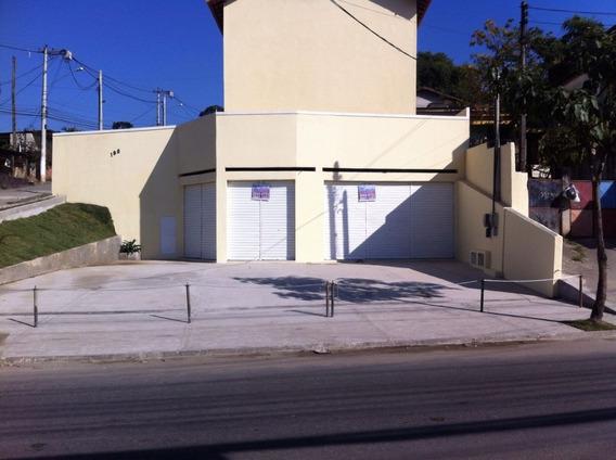 Loja Para Venda No Sacramento Em São Gonçalo - Rj - 1017