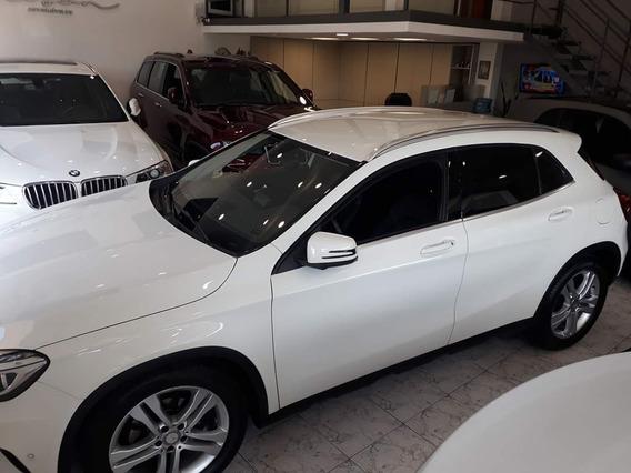 Mercedes-benz Clase Gla 1.6 Gla200 At Urban 156cv 2015