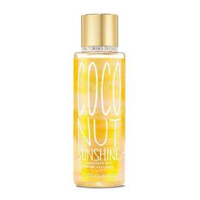 Victorias Secret Splash Coconut Sunshine, 250 Ml - Barulu