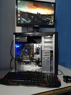 Computadora Pc Escritorio Diseño/gamer/edicion Gtx 760 I5