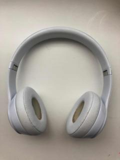 Beats Solo 3 Wireless Blanco Excelente Estado