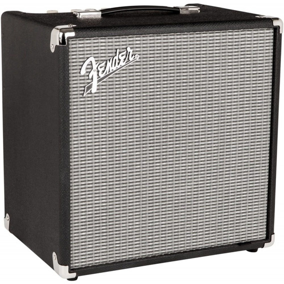 Amplificador Fender Rumble 40 V3 Para Bajo 40w