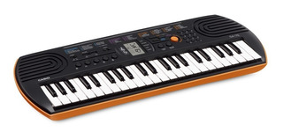 Teclado Casio Sa76 44 Teclas Niño Mini Piano Organo