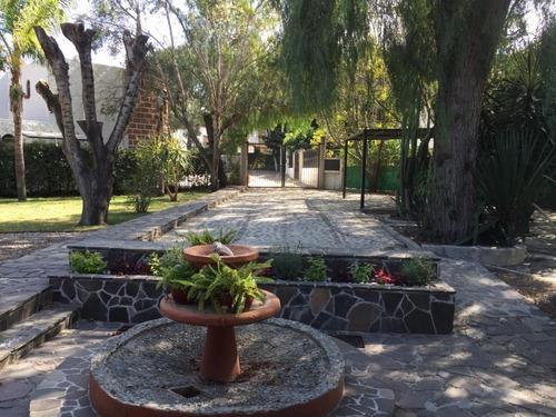 Casa Renta Colinas Del Bosque Pueblito Corregidora