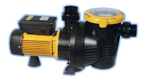 Imagen 1 de 7 de Bomba Autocebante 3/4 Elektrim Puelche 75 Hidraulica Rubber