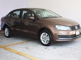 Volkswagen Vento Comfortline Mt 2018