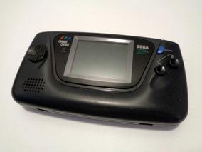 Console Game Gear Tec Toy Com Defeito Vendido No Estado #1