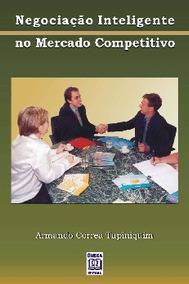 Livro Negociacao Inteligente No Mercado Competitivo