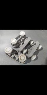Kit Rodizio Superior Lava Louças Ge Glv3500g03ww Usado
