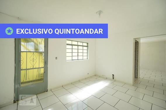 Casa Com 1 Dormitório - Id: 892948298 - 248298