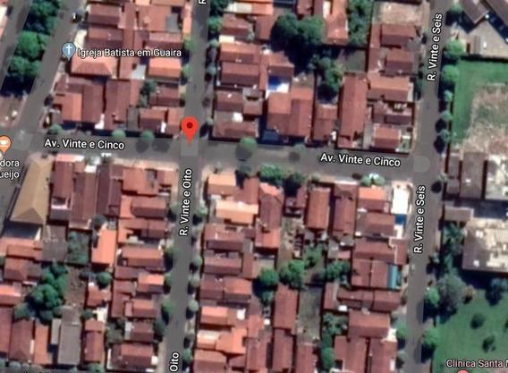 Residencial Thobias Landim Ii - Oportunidade Caixa Em Guaira - Sp | Tipo: Terreno | Negociação: Venda Direta Online | Situação: Imóvel Desocupado - Cx10003114sp