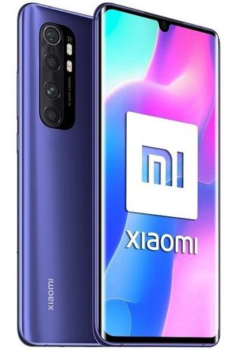 Xiaomi Note 10 Lite 6gb De Ram, 128gb De Rom Nuevo