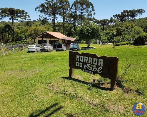 Imagem 1 de 30 de Chácara Com Residência Em Alvenaria - Ch00001 - 33555515