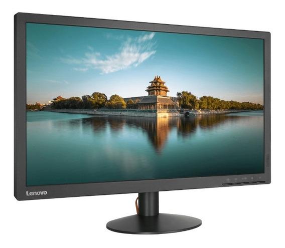 Monitor Lenovo 21.5 Widescreen 1920x1080 Vga Usado T2224da