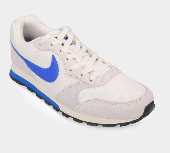 Zapatillas Nike Md Runner 2. Envío Gratis.