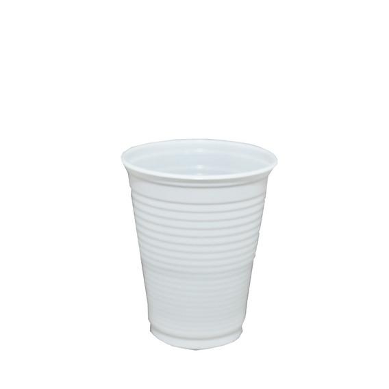 Copo Plastico Em Pp Copobras 200 Ml Padrao Abnt Com 100 Un