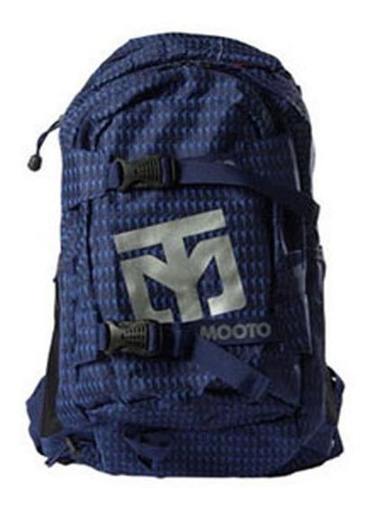 Mooto Taekwondo Tkd 540 Backpack