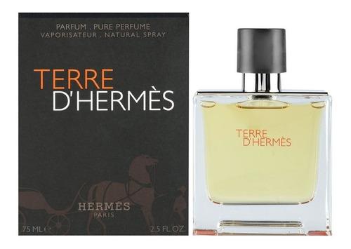 Perfume Terre D Hermes 75ml Edp Original