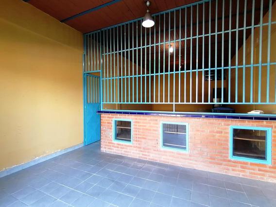 Comercial En Venta Barquisimeto Cuji Flex N° 20-21853, Lp