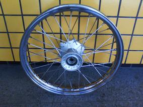 Roda Dianteira Virago 535 (original) Usada