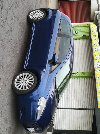 Fiat Grande Punto Sport, Motor1.4,r17