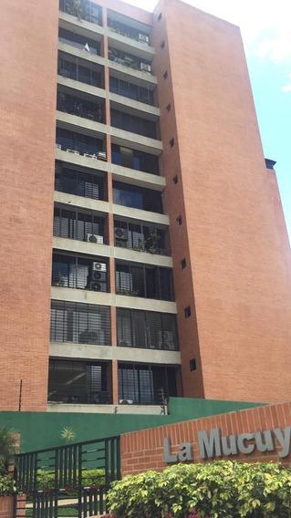 Apartamento En Venta Clnas. De La Tahona Mls 20-5574