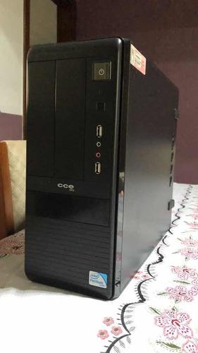 Computador Ddr3 Intel G850 2,90ghz 4g