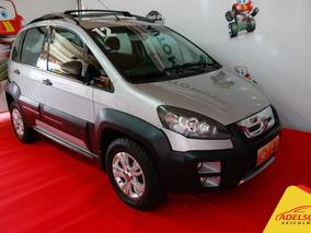 Fiat Idea Adventure 1.8 16v(flex) 4p 2012