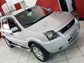 Ford Ecosport 1.6 Xlt 5p 2005