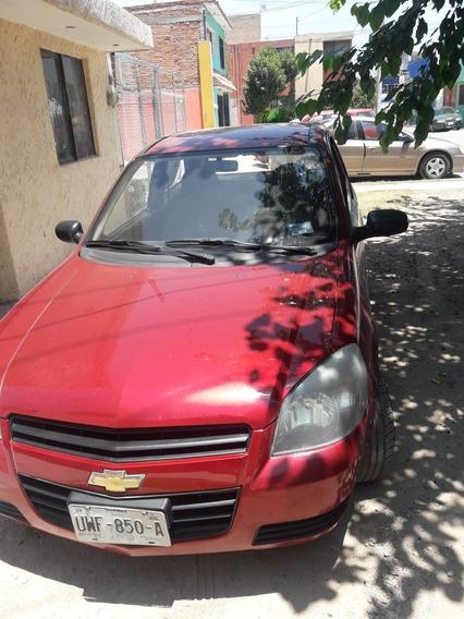 Chevrolet Chevy 2 Puertas