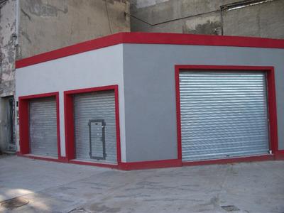 Dueño Vende Local Zona Carnicerías En Mataderos
