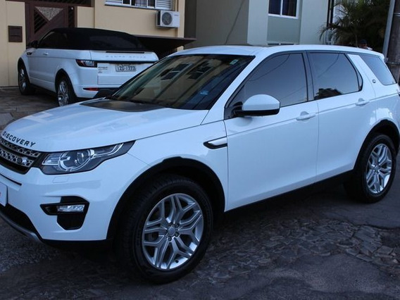 Land Rover Discovery Sport Hse 2.0 240 Cv, Lse1010