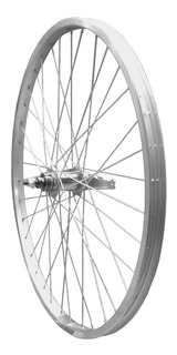 Rueda De Bicicleta Rodado 26 Freno Contrapedal Aluminio