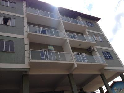 Apartamento 02 Quartos Em Vassouras
