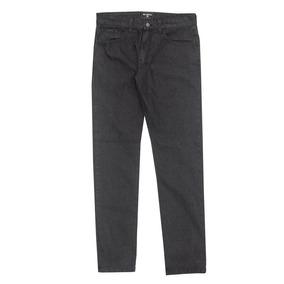 Calça Jeans Billabong Slick Preta