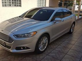 Ford Fusion 2.0 Hybrid Aut. 4p 2014