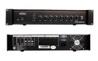Potencia Musica Funcional Amplificador 70w Dumont A570