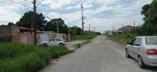 Casa C/ Escritura No Bopiranga Em Itanhaém,confira! 6402 J.a