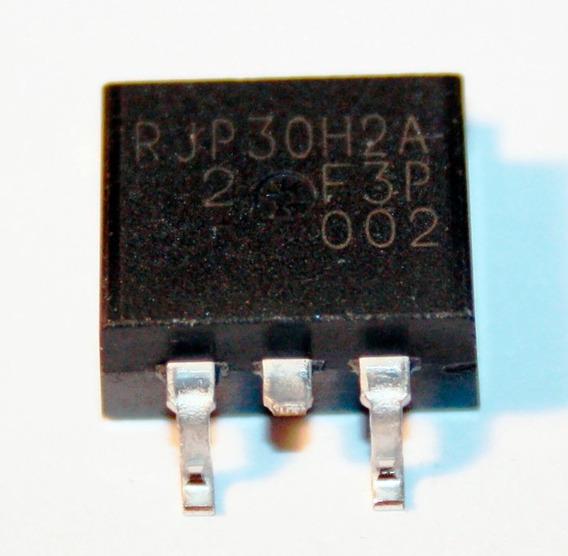 Transistor Rjp30h2a
